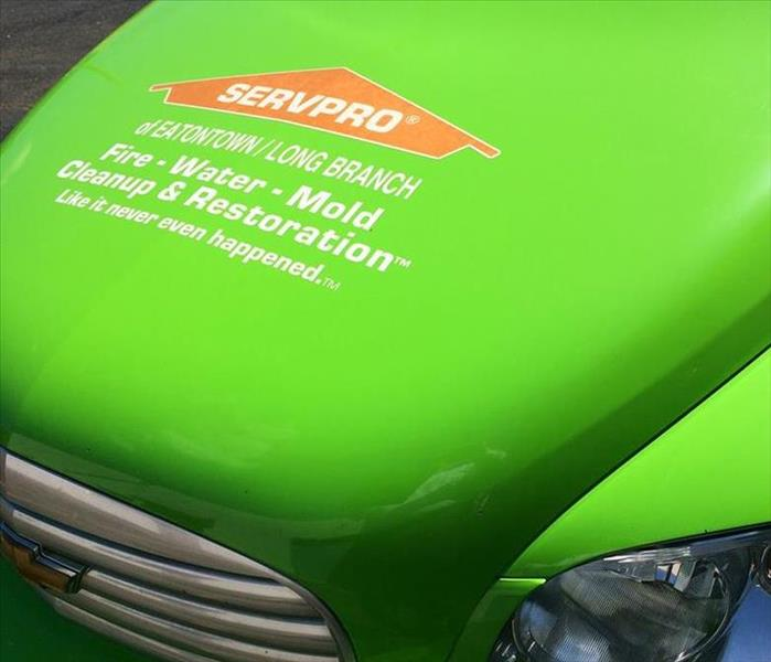 General SERVPRO of Eatontown/Long Branch: Faster To Any Disaster