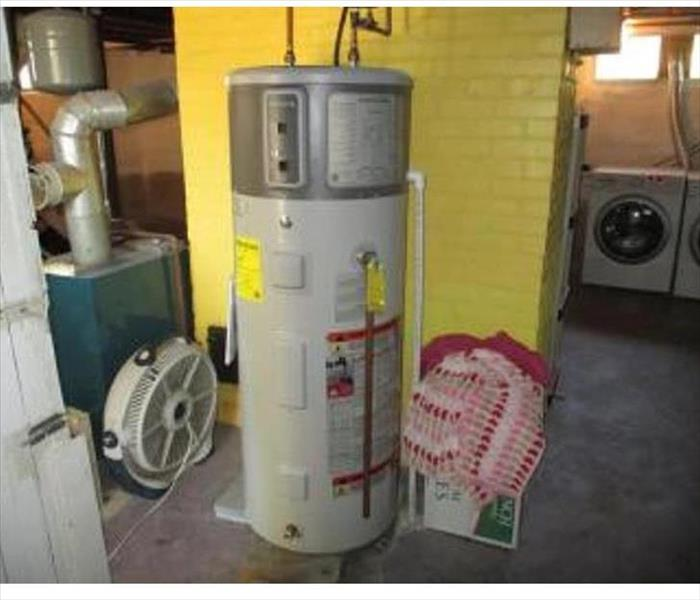 Water Damage Hot Water Heaters: What to Know