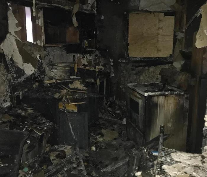 Why SERVPRO Why SERVPRO is a Trusted Leader in Fire Damage Restoration