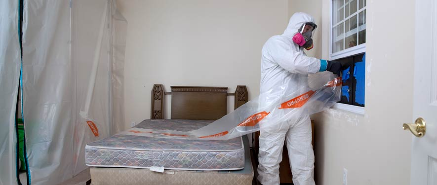 Red Bank, NJ biohazard cleaning