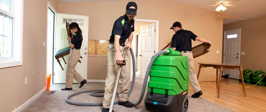 Red Bank, NJ cleaning services